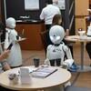 寝たきりの人が働く?全く新しいロボットカフェが東京にオープンしたらしい