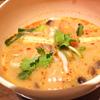 新宿サブナード タイ料理 チャンパーでアジアン定食だっ!