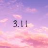 【3.11】10年前の記憶と私が今思うこと。