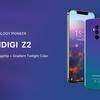 UMIDIGIからジャストちょうどいい感じのミドルスペックスマホが誕生【UMIDIGI Z2】