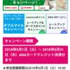 【陸マイラー活動】ANAマイルが足りない!?~nanako×ANAキャンペーン・足りないマイルを2~3日で加算する方法~