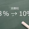 消費税10%が不動産に与える影響は?