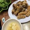 7月4日 やっぱりベトナムの春巻きは最高!!ハノイで一番美味しい揚げ春巻きはこれだ!!