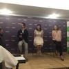 コモンズ投信のコモンズSEEDCap最終候補者対談イベント