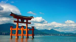 広島県のいいところを英語でおすすめしてみた!