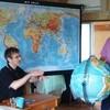 ニース先生 地学の教師研修 Lehrerfortbildung