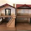 赤い屋根の大きなお家 クラシックカラー内部レビュー