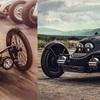 モーガン 「EV3」、子ども向け3輪EV 「ジュニア」 を発表