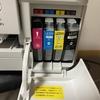ブラザーのプリンタDCP-J973Nを格安インクに交換した。
