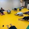 柔術家の為の怪我予防セミナー@トライフォース横浜。