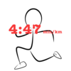RUN 4/9、4/11 すごく楽に走れた。反面、昼間が。