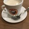 クラムチャウダースープ@サンマルクカフェ 札幌ル・トロワ店