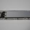 ORICO USB3.1 NVMe M.2用外付けSSDケース レビュー