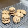 送ってくれる画像に触発されて作るもの「オートミールチョコクッキー♡レシピ」