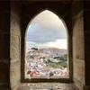 リスボン観光おすすめその②:お城の展望台と人気の日本食店Tasca KOME(世界の猫探し176匹目)