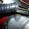 CS90 CL90マフラー装着時の問題点