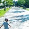 【ロクハ公園】乳幼児から小学生まで遊べる遊具が充実!四季の自然を楽しむ無料施設