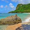グアムの穴場のビーチを知り尽くしてグアム通に!(ガイドブックには載っていないローカル・ビーチ)