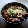 稲田俊輔さんが感銘を受けた岐阜飯「牛すじどて煮」