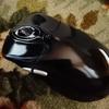 ワイヤレスマウス MUS-RLF87NBK・。・