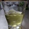 【おいしいじかん】水出し緑茶はごく普通の茶葉でも作れます。しかも美味♪