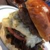 3Bビッグバイトバーガーのダブルバーガーを食べた!(大阪・難波のハンバーガー屋さん)