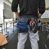 空調屋が実際に使っている腰道具!どんなものを使っているかを紹介!【空調工事歴15年以上です】