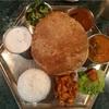 南インド料理 ダルマサーガラのカレー 〜東銀座〜