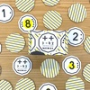 簡単なボードゲーム紹介【トータスメダル】