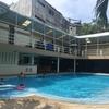 ボラカイ島で格安でプールだけ利用できるホテル Patio Pacific Hotel