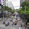 Bangkok street view: Ekkamai st