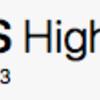 【macOS High Sierra 10.13】アップデート完了!
