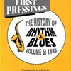 FIRST PRESSINGS THE HISTORY OF RHYTHM & BLUES VOLUME 6 : 1956