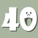 40で生まれ変わる