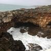 2019/03/04〜03/19ポルトガル・スペイン旅⑤「地獄の口 Boca do Inferno」へ。ずぶ濡れカスカイス観光。
