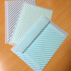 マステの柄が透けるトレーシングペーパー封筒作成