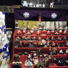 第13回城下町村上町屋の人形さま巡り(新潟県村上市)