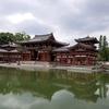 関西旅行記 2日目(京阪に乗って宇治~京都)