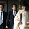 日本のリーダーとしての安倍首相の言動に対する違和感について