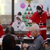 R2.12.20   クリスマス会