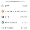仮想通貨 初心者入門  2017.10.26
