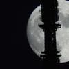 🌕満月 過去の写真です☺