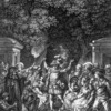あらすじ・対訳最終回、大団円。モーツァルト:オペラ『フィガロの結婚』(25)『第4幕フィナーレ③皆の者、出合え』~クルレンツィスで聴く