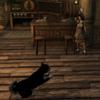 Skyrimの掃除人ガエアと犬(ブレイド)を美化する。Skyrim