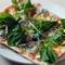 「SAC(しらす、ルッコラ、カマンベールチーズ)ピザ」のご紹介