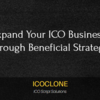How can ICO script remain to be a beneficial strategy for ICO Business?