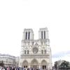 ノートルダム大聖堂 ~歴史あるパリ4区のシテ島~