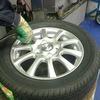 【ピットサービス】タイヤ・ホイール交換(ハイシーズンは別料金)