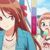 ぼくたちは勉強ができない! 第2期 3話 感想|ぱっつん前髪のおかげでわかる理珠の表情の変化と関城とのデート