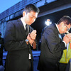 亡き姉に結婚を報告 関越道バス事故から6年
